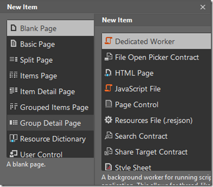 Blend-for-Visual-Studio-Item-Template