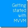 Getting-Started-With-MVVM