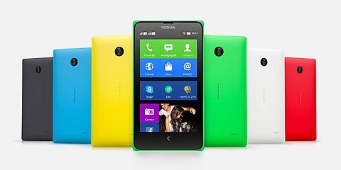 Nokia-X--